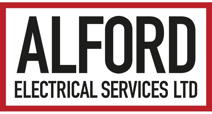 Alford Electrical Services Ltd Logo