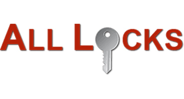 All Locks Logo