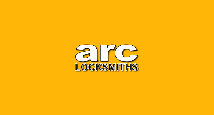 Arc locksmiths Logo