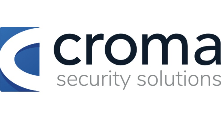 Croma Locksmiths & Security Solutions Logo