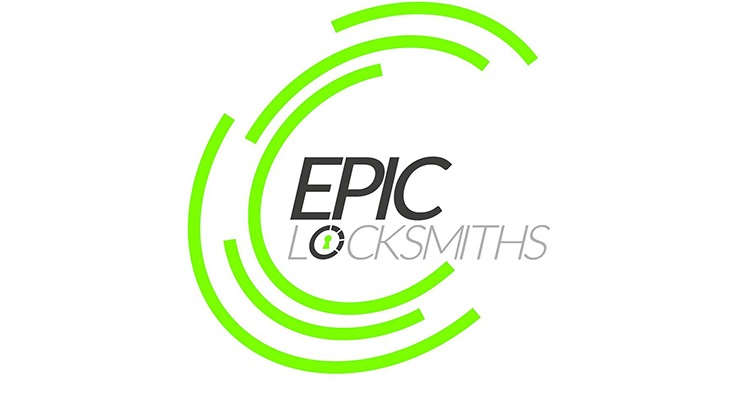 Epic Locksmiths Logo