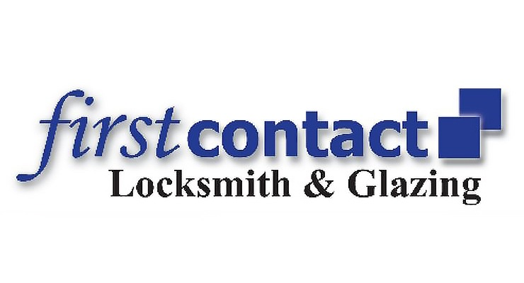 firstcontact locksmith and glazing Logo