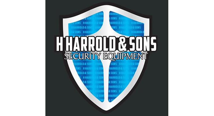 H Harrold & Sons Logo