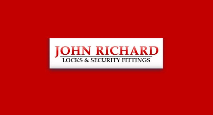 John Richard Security Products (Wirral) Limited Logo