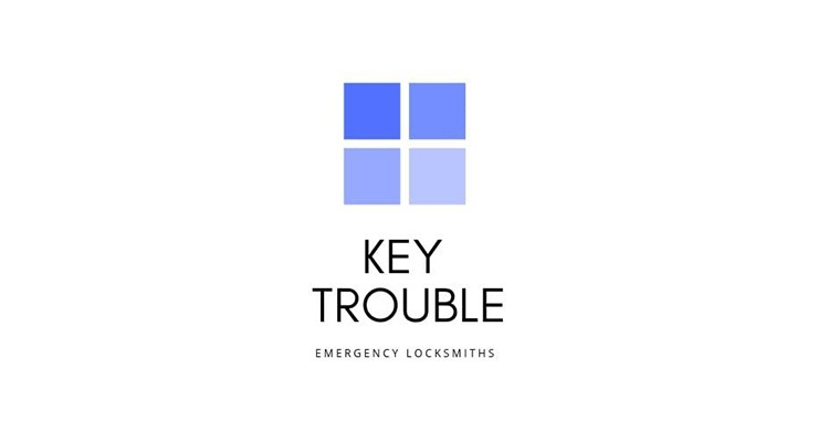 Key Trouble Logo