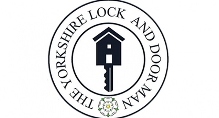 The Yorkshire Lock & Door Man Logo