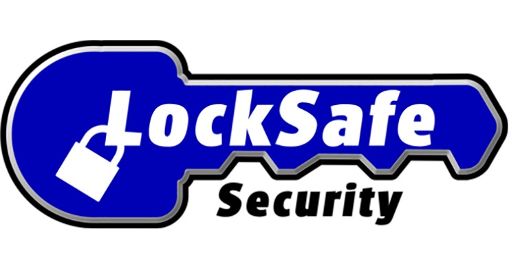 Locksafe Security Services Limited Logo