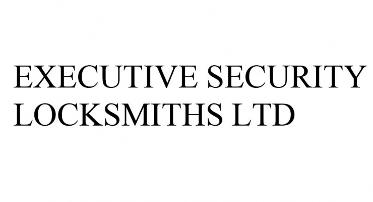 Executive Security Locksmiths Ltd Logo