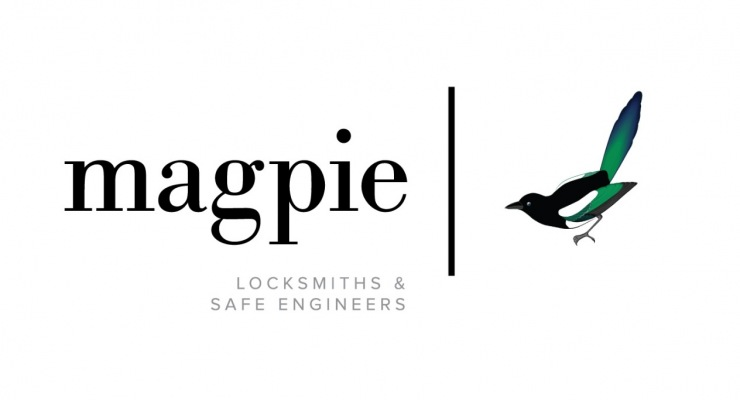 Magpie Security Services Ltd Logo