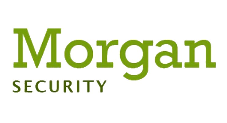 Morgan Security Logo