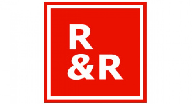 R & R Security Services Logo