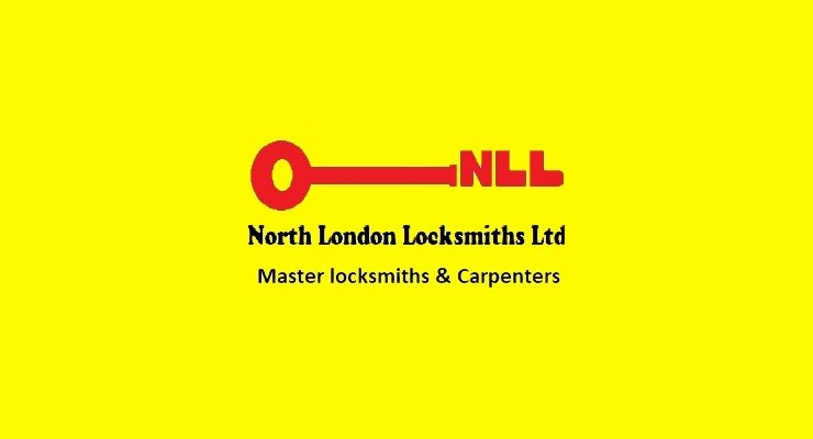North London Locksmiths Ltd. Logo