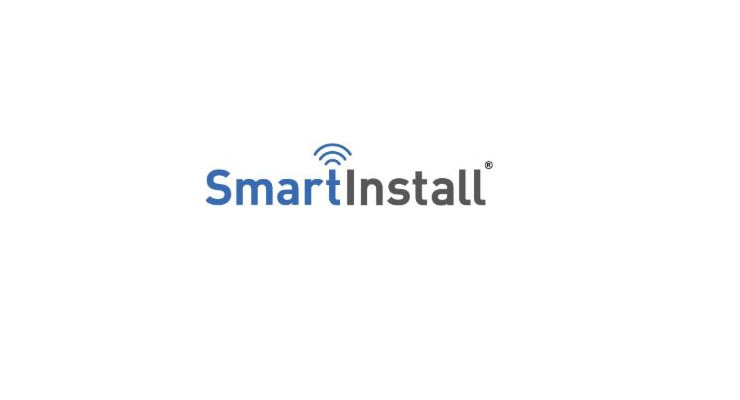 SmartInstall Limited (Birmingham & South Midlands) Logo
