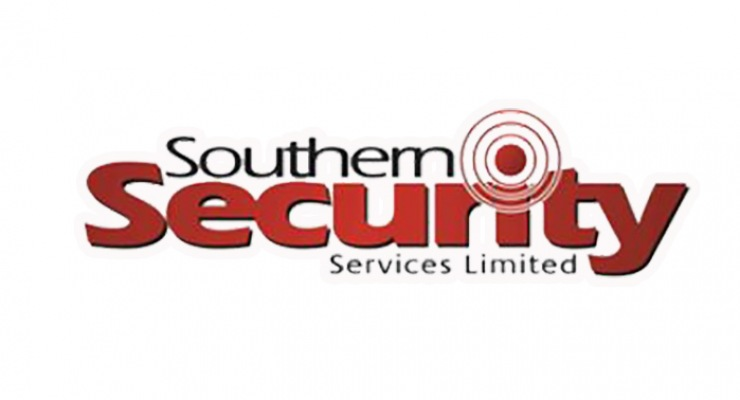 Southern Security Services Ltd Logo
