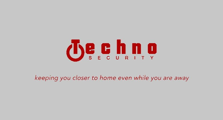 Techno Security - CCTV/Alarm