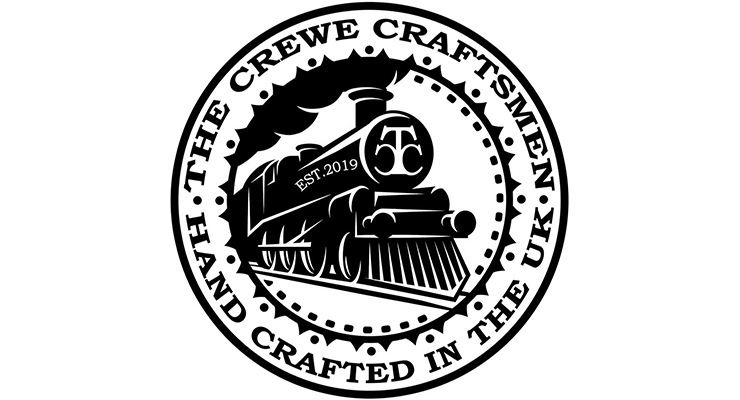 The Crewe Craftsmen Logo