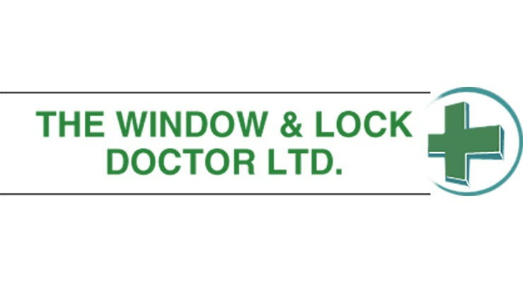 The window and lock Doctor Ltd Logo