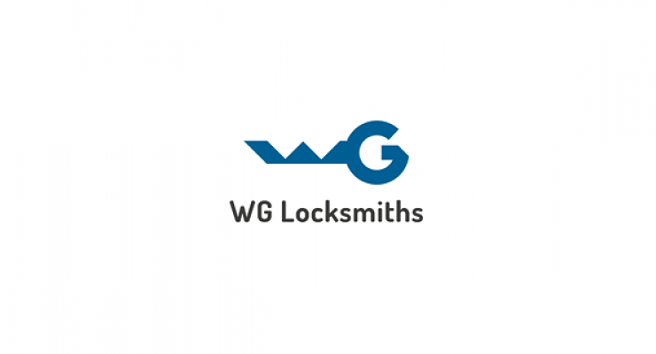 WG Locksmiths Ltd Logo