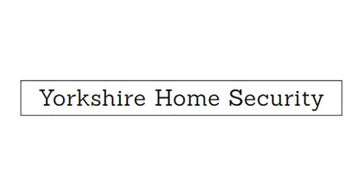 Yorkshire Home Security Logo