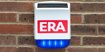 ERA Smart Home Alarms