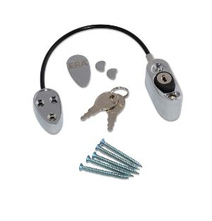 ERA Window and Door Safety Restrictor