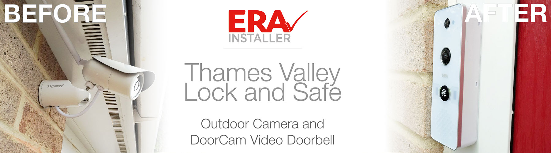ERA Installer Testimonial Thames Valley