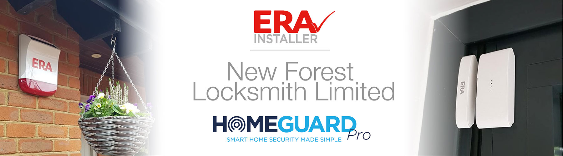 ERA Installer Testimonial New Forest