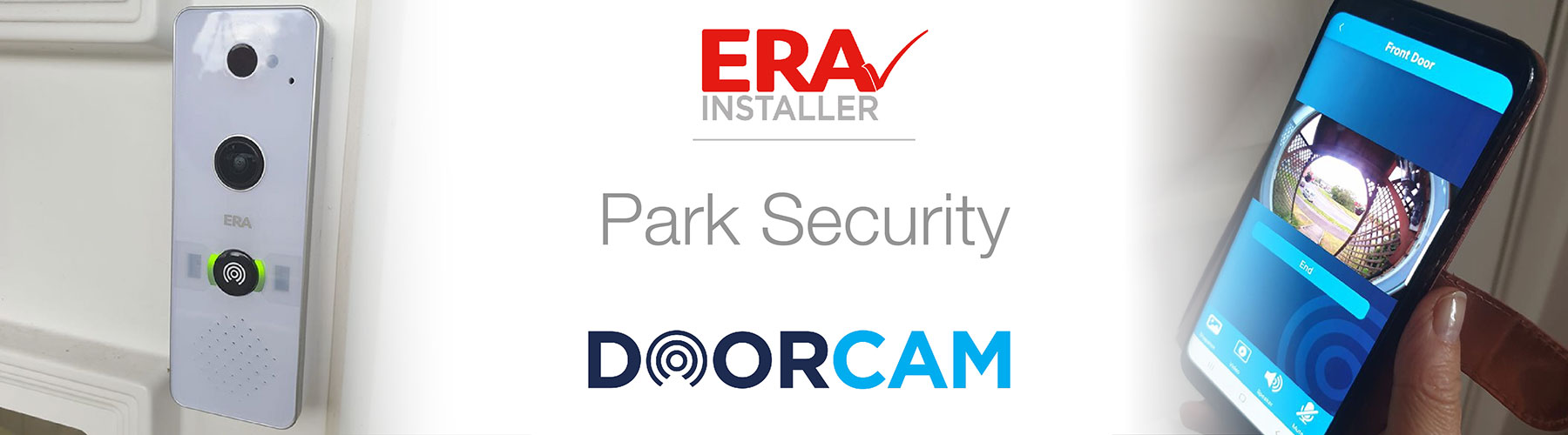 ERA Installer Testimonial Park Security