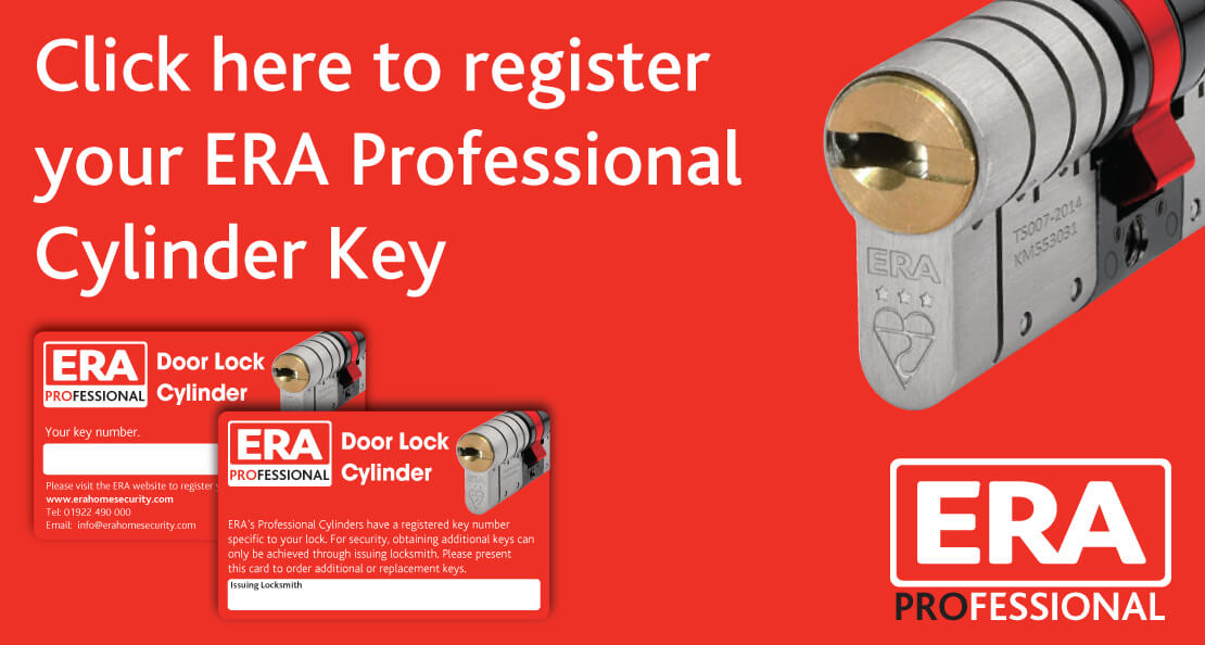 Register your ERA Keys