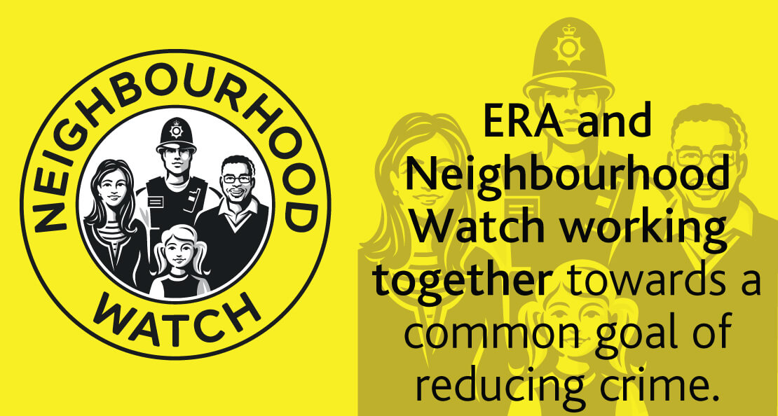ERA and The Neighbourhood Watch