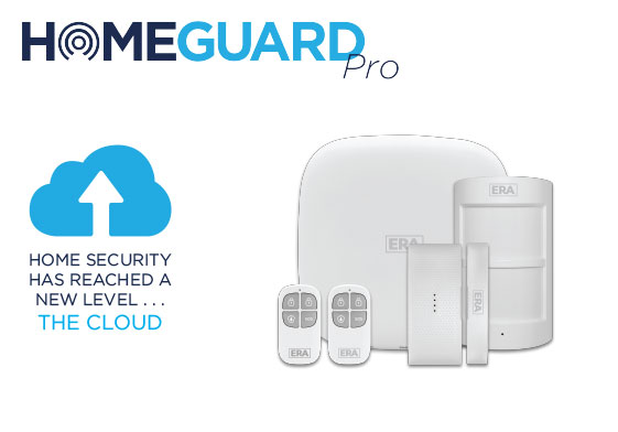 ERA Smart home guard pro
