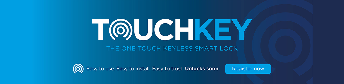 Register for ERA touchkey